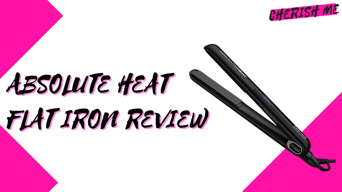 Absolute Heat Flat Iron Review – Is It Actually Worth It?