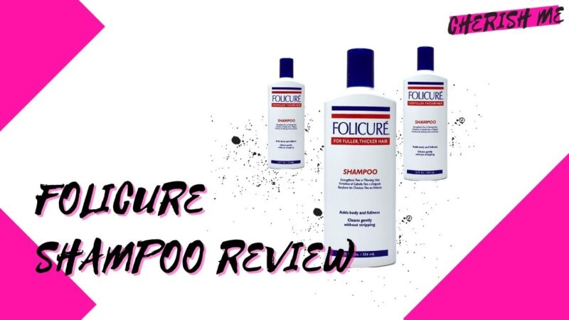 Folicure Shampoo Review