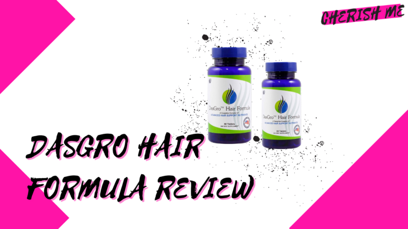 DasGro Hair Formula Review